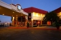 Hotel  Trinity Fort Worth/dfw Innsuites