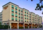 Hotel Courtyard By Marriott Old Pasadena