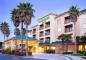 Hotel Courtyard By Marriott Sfo - Oyster Point Waterfront