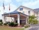 Hotel Travelodge Suites Savannah Pooler
