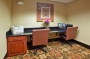 Hotel Holiday Inn Express  & Suites Charlotte-Concord-I-85