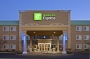 Hotel Holiday Inn Express Litchfield
