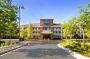 Hotel Homestead Studio Suites - Salt Lake City - Sugar House