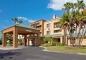 Hotel Courtyard By Marriott Tampa Brandon