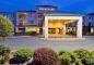 Hotel Courtyard By Marriott Lynchburg