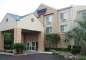 Hotel Fairfield Inn By Marriott Beaumont