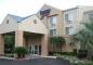 Hotel Fairfield Inn By Marriott Beaumont