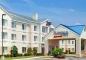 Hotel Fairfield Inn By Marriott Fayetteville I-95