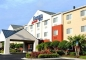 Hotel Fairfield Inn By Marriott St Petersburg/clearwater