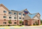 Hotel Fairfield Inn By Marriott Houston Interstate 45 North