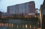 Hotel Radisson  Rochester Riverside