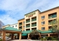 Hotel Courtyard By Marriott San Ramon