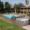 Hotel Hotel Claremont & Tennis Club