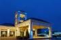 Hotel Holiday Inn Express & Suites Huntsville - University Drive