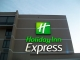 Hotel Holiday Inn Express Aberdeen