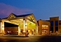 Hotel Holiday Inn Lake George Turf