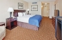 Hotel Holiday Inn Kansas City-Ne-I-435 North