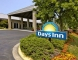 Hotel Days Inn Asheville/mall