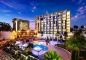 Hotel Newport Beach Marriott  And Spa