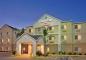 Hotel Fairfield Inn By Marriott Texas City