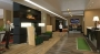 Hotel Hampton Inn & Suites Raleigh/crabtree Valley