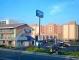 Hotel Rodeway Inn Oceanfront
