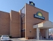Hotel Days Inn Six Flags/ballpark/cowboys Stadium