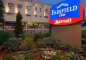 Hotel Fairfield Inn By Marriott Syosset Long Island