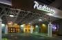 Hotel Radisson  Salt Lake City Downtown