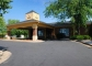 Hotel Quality Inn - Albemarle