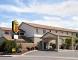 Hotel Super 8 Ellensburg