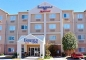Hotel Fairfield Inn & Suites Abilene