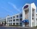 Hotel Howard Johnson Lansing Il