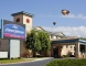 Hotel Howard Johnson Express Inn - Albuquerque