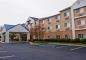 Hotel Fairfield Inn By Marriott Grand Rapids