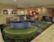 Hotel Fairfield Inn & Suites By Marriott Charlottesville North