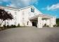 Hotel Comfort Inn Civic Center
