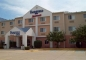Hotel Fairfield Inn Galesburg