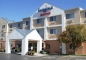 Hotel Fairfield Inn & Suites By Marriott Council Bluffs