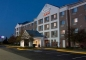 Hotel Fairfield Inn & Suites By Marriott Minneapolis Bloomington