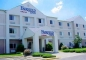 Hotel Fairfield Inn By Marriott Quincy