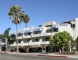 Hotel Travelodge San Clemente Beach