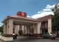 Hotel Econo Lodge Clinton