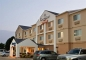 Hotel Fairfield Inn By Marriott Wichita Falls