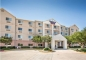 Hotel Fairfield Inn & Suites By Marriott Ft Worth University Drive