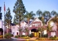 Hotel Residence Inn By Marriott Bakersfield