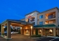 Hotel Courtyard By Marriott Asheville
