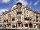 Hotel Ibis Metz Centre Gare