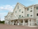 Hotel Travelodge Suites Moncton