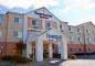 Hotel Fairfield Inn Marriott Lima